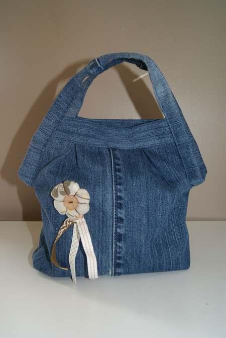 Fabrication sac a main en jean sac a main jean paul fortin san juan tx zip code - Faire un sac avec un jean ...