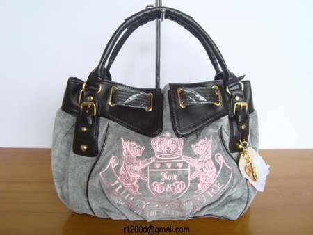 sacs juicy couture